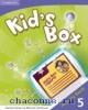 Kids box 5 AB